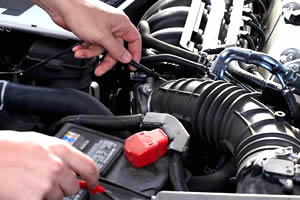 Engine Repair Louisville